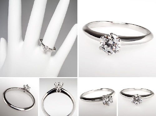diamond engagement ring guide